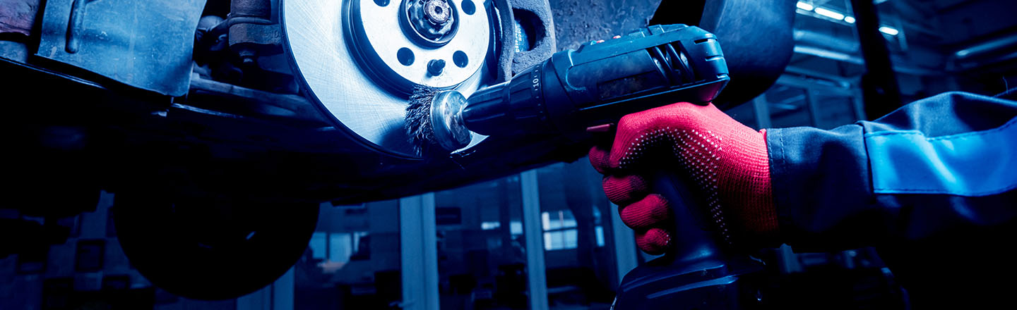 Professional Brake Service for Toyota & All Makes in Denison, TX
