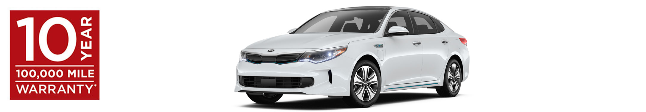 Premier Kia of Kenner Warranty