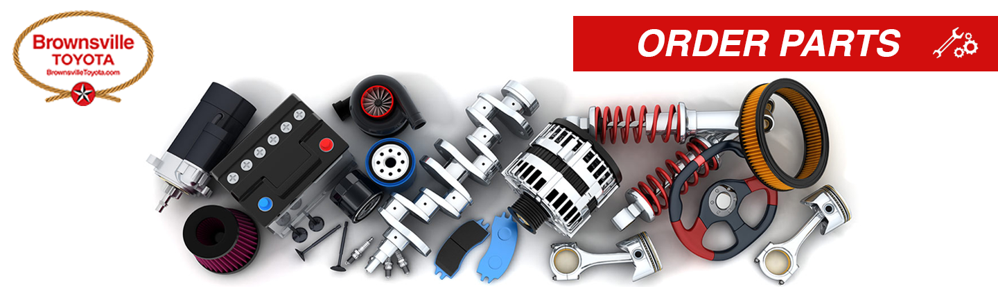 order quality oem toyota parts online | brownsville toyota
