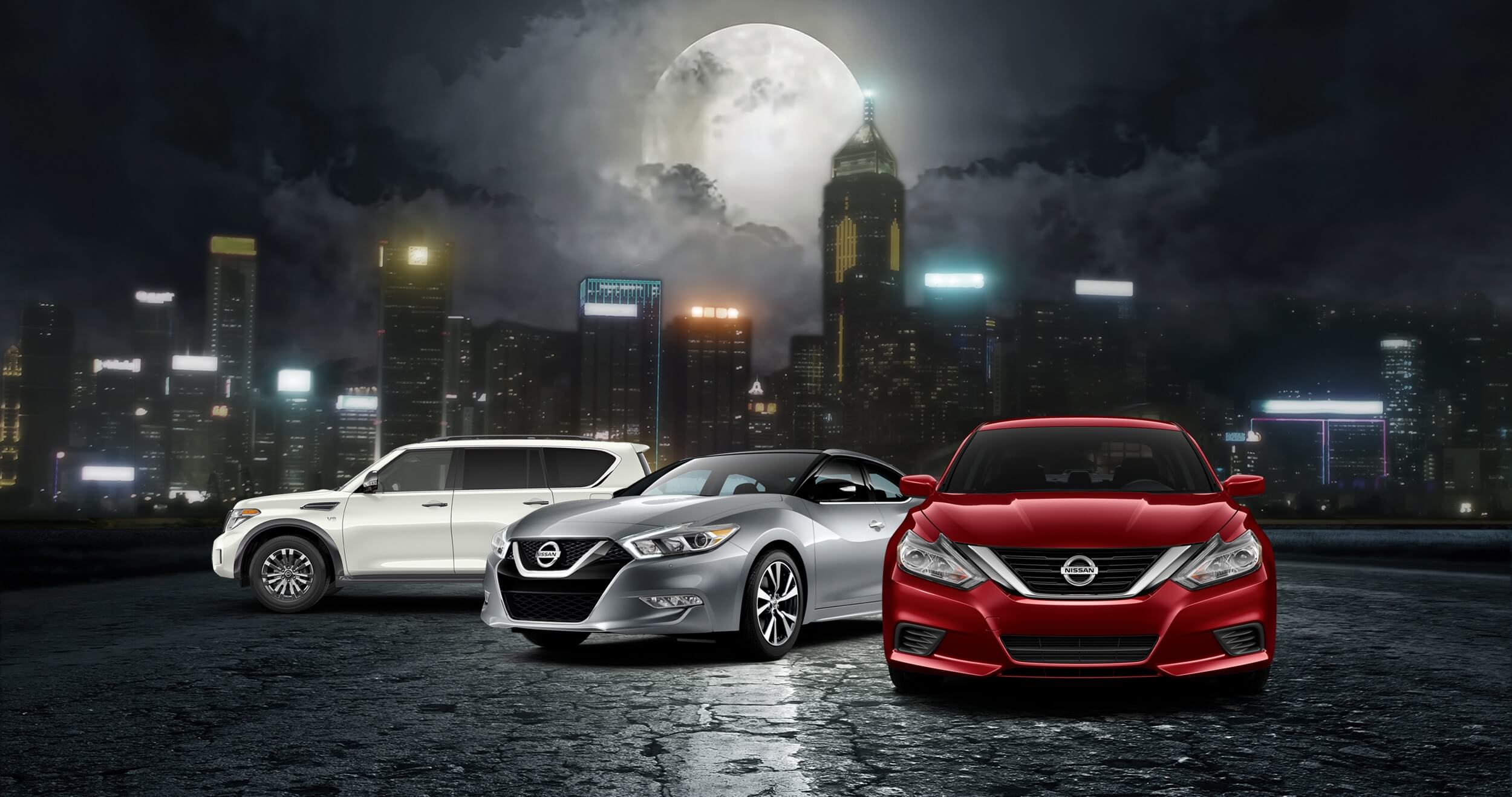 Nissan Dealership Near Cape Coral Fl Sutherlin Nissan Of Fort Myers