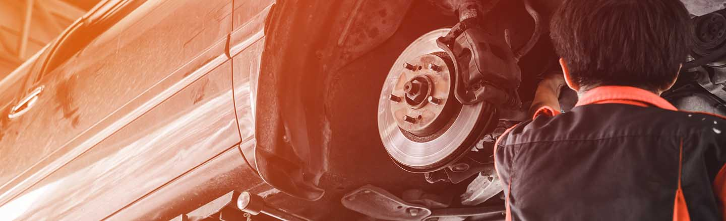 Brake Service for Nissan & Other Makes in Waycross, GA