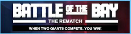 Battle of the bay rematch visit website
