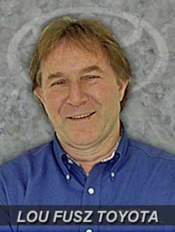 Mark  Kleve  Bio Image