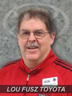 Warren  Hamilton  Bio Image