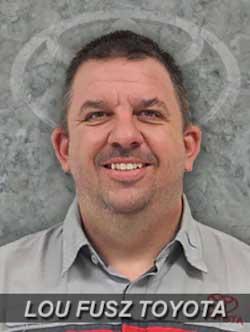 Lonnie  Chaptman  Bio Image