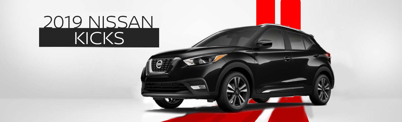 Discover The 2019 Nissan Kicks Suv In High Point Nc L Vann York Nissan