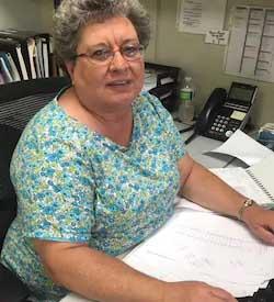 Diane  Percle  Bio Image