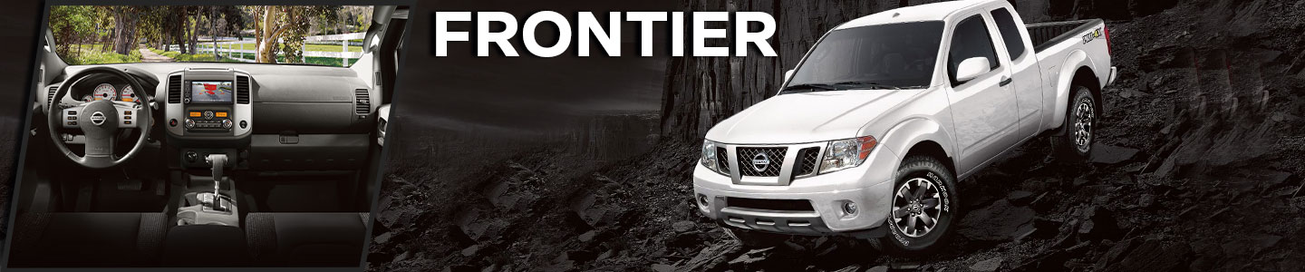 Sutherlin Nissan Ft Myers 2019 Frontier