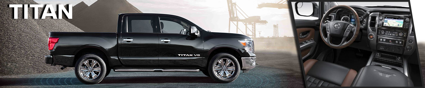 Sutherlin Nissan Ft Myers 2019 Titan
