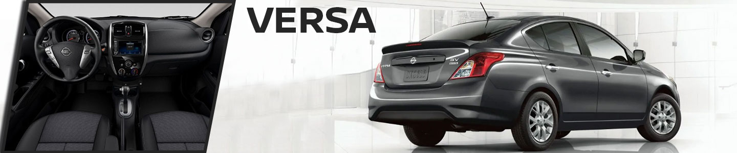 Sutherlin Nissan Ft Myers 2019 versa Sedan
