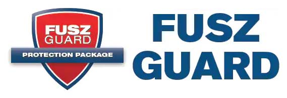 fusz guard protection logo