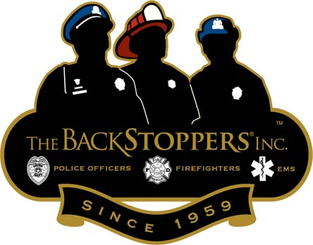 the back stoppers inc logo