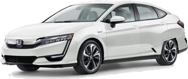 2020 & 2019 Honda Hybrid's