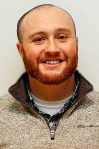 Brandon Ritter Bio Image