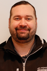 Eric Potter Bio Image