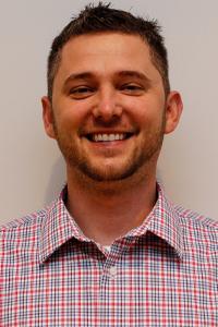Shane Terrell Bio Image