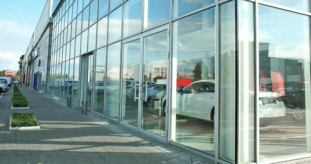 Nissan Dealerships Dfw >> New And Used Car Dealership In Paris Tx Mathews Nissan Of Paris
