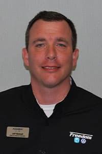 Jeffrey Metcalf Bio Image