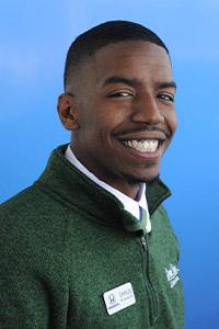 Darius Evans Bio Image