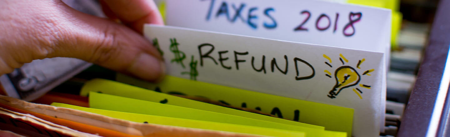 How to Use Your Tax Refund to Buy a Car in Auburn, Washington