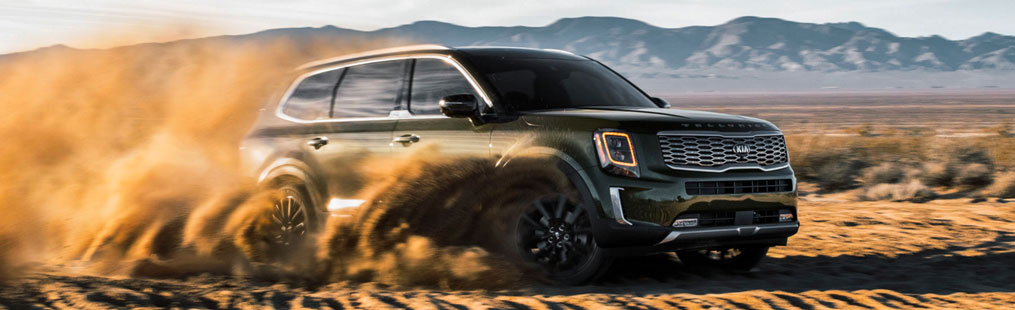 Learn More About The New 2020 Kia Telluride In Des Moines, Iowa