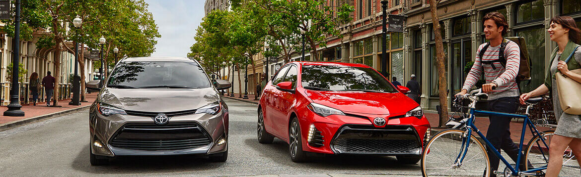 2019 Toyota Corolla in North Augusta near Aiken, SC
