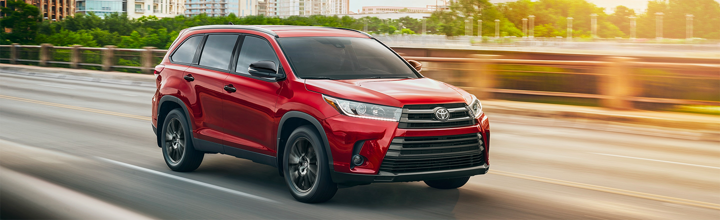 2019 Toyota Highlander in North Augusta near Aiken, SC