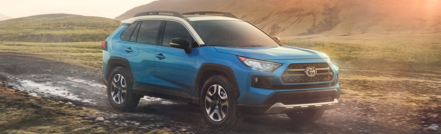 2019 Toyota RAV4 in North Augusta near Aiken, SC