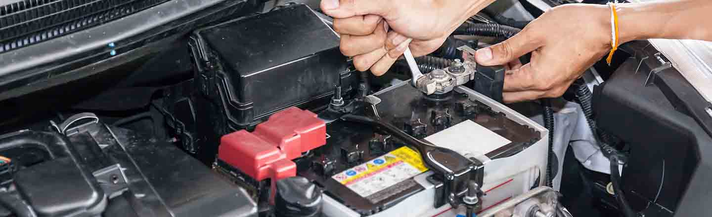 Battery Diagnostics and Replacements near Aiken, GA