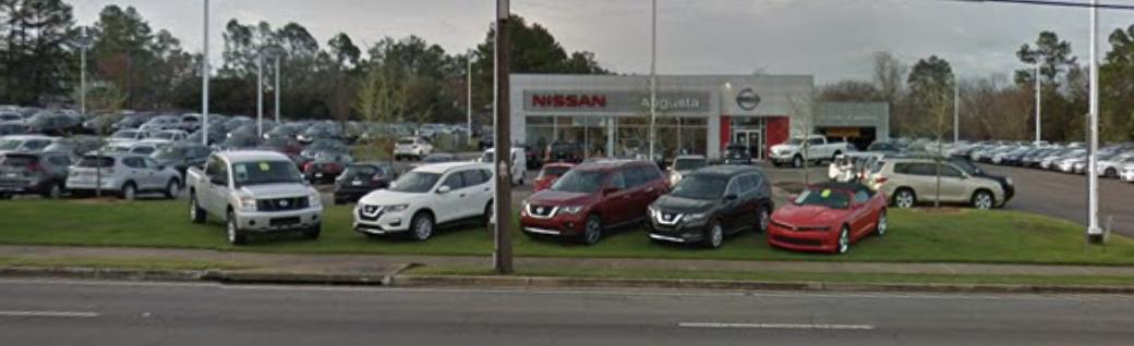 About Our Dealership Serving Aiken, GA