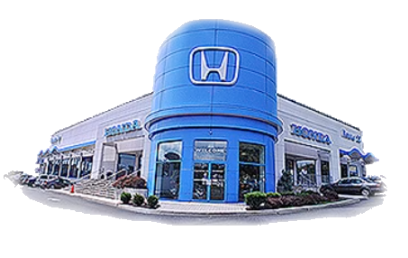 New Honda & Used Car Dealership In Hillside, NJ | Route 22 Honda