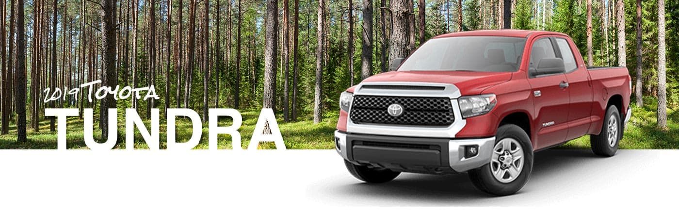 2019 Tundra in Coconut Creek, FL | Al Hendrickson Toyota