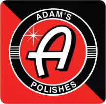 auto products - adams polishes