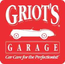 auto products - griots garage