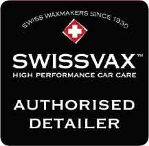auto products - swissvax