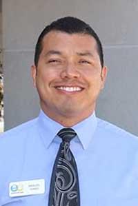 Miguel  Torres   Bio Image