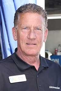 Mike  Apostoli   Bio Image