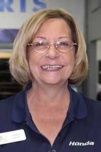 Diana  Freske   Bio Image