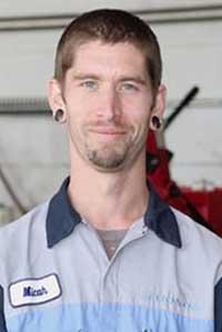 Micah  Lee   Bio Image