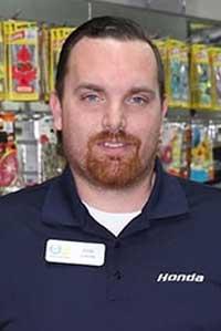 Jesse  Jordan   Bio Image