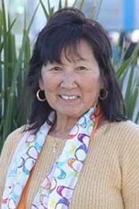 Sandra  Hill   Bio Image