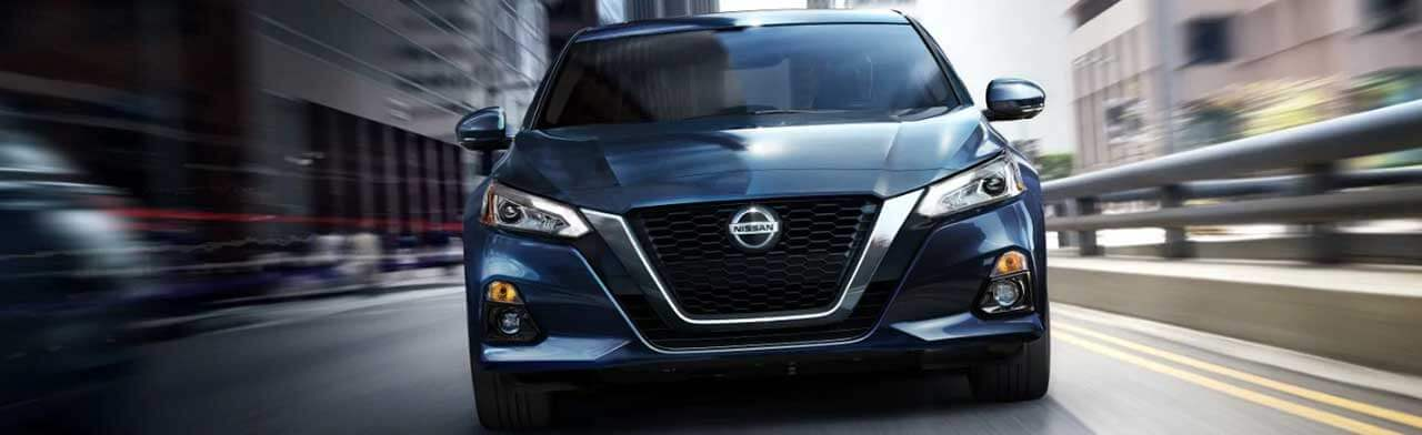2019 Nissan Altima Sedans In Titusville Near Melbourne & Rockledge, FL