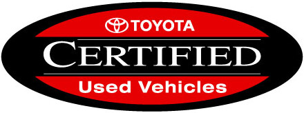 toyota certified pre-owned logo