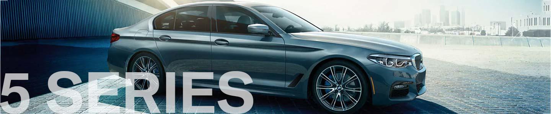 2019 BMW 5 Series Sedan For Sale In Bloomfield, NJ