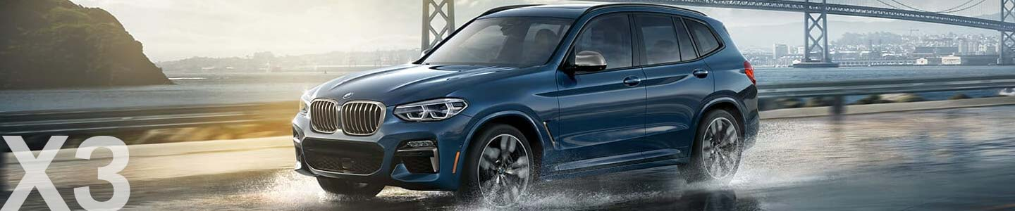 2019 BMW X3 Sports Activity Vehicle For Sale In Bloomfield, NJ