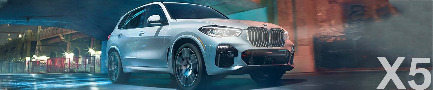 2019 BMW X5 Sports Activity Vehicle For Sale In Bloomfield, NJ