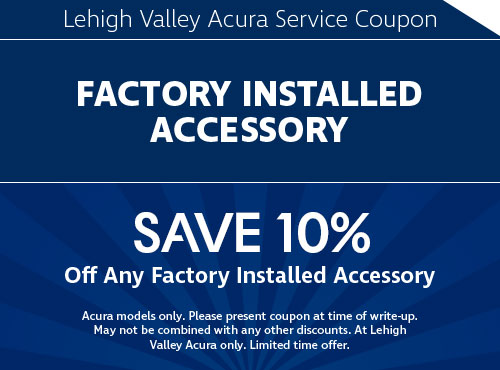 Acura Oil Change Coupon >> Acura Service Coupons And Specials Lehigh Valley Acura In Emmaus Pa