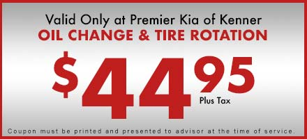 Of Specials Premier Deals Kia And Service Kenner