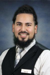 Jonathan G. Bio Image