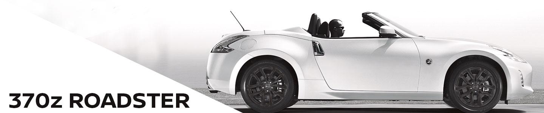 Sutherlin Nissan Ft Pierce 2019 370z Roadster